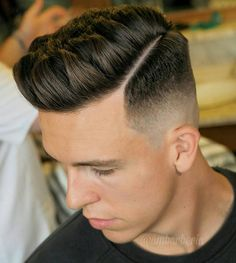 Hairstyle For Men 80 New Hairstyles For Men 2018 Update  Pinterest  Short Quiff