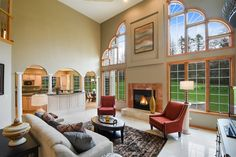 Custom Built 4,200 sq. ft. home on two acres!  21413 N Elizabeth Lane, Barrington, IL, 60010 $859,900 VHT Virtual Tour