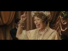 FLORENCE FOSTER JENKINS - Official Full Trailer - In UK Cinemas 6th May. Meryl Streep, Hugh Grant - YouTube
