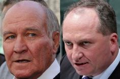 Election 2016 rural wrap up: Joyce holds New England, while Indi remains orange. Check out our latest blog to read about the fight for rural seats #auspol