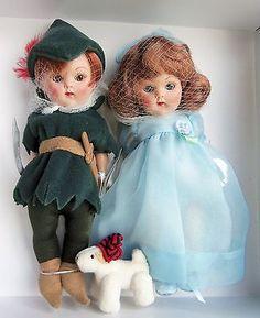 Vogue Dolls