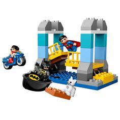 Lego Duplo Batman Adventure (10599)