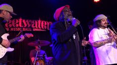 Earl Zero with Pure Roots at The Sweetwater in Mill Valley Ca January 16...