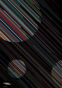 P | 表現など・直線のみで丸を表現