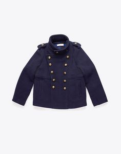 fb63a54e8054b 75 Best Military Inspired Kids Fashion images