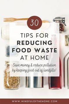 Reduce Waste, Zero Waste, Green Living Tips, Kitchen Waste, Food Out, Sustainable Living, Sustainable Products, Sustainable Food, Natural Cleaners