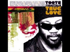 TOOTS & THE MAYTALS - Funky Kingston (with Bootsy Collins and the ...