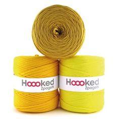 HOOOKED Zpagetti zsinór - OPITEC-Hobbyfix - kreatív hobby és művészellátás…