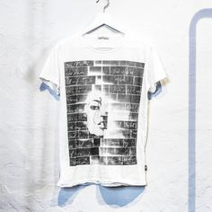 T-Artist Double Excess - Made in Italy - Made in Prato - HERMAN EPIS FOR DOUBLE EXCESS - Author T-Shirt