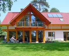CONCENTUS präsentiert das moderne Landhaus.