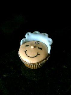 #Baby #Cupcake #BabyShower