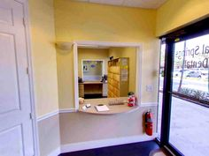 #frontoffice at #implantdentistry Smile Design Dental #coralsprings #florida