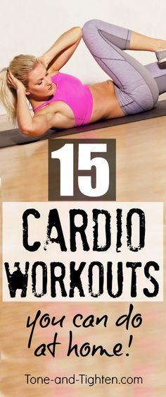 Combatir el calor este verano con estos 15 grandes ejercicios de cardio que usted puede hacer en casa! Best Workout Plan, Workout Routine For Men, Workout Routines For Beginners, Workout Plans, Cardio Workout At Home, Cardio Workouts, At Home Workouts, Hiit, Summer Workouts