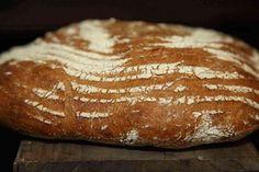 bernd's bakery: Pane Maggiore (bio)