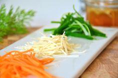 Seaweed Salad, Ethnic Recipes, Food, Clean Foods, Health, Essen, Meals, Yemek, Eten