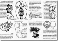 San Isidro fiesta de Madrid, dibujos para niños | Busco Imágenes