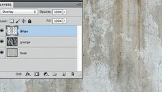 10 tips for better Photoshop textures