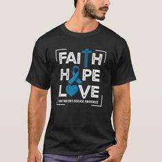 Tuberous Sclerosis, Turner Syndrome, Marfan Syndrome, Huntington Disease, Diabetes Awareness, Faith Hope Love, Pediatrics, Colorful Shirts, Fitness Models