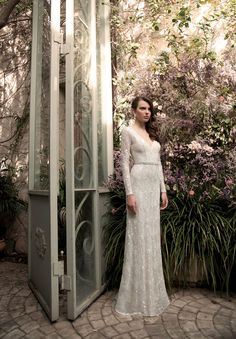 013 Wedding Dress