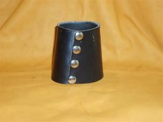 The 6 inch Snap Guantlet    Price: $35.00