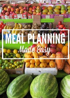 Let's face it, no one enjoys meal planning. It is time consuming and stressful. Take the stress out of the equation and make meal planning easy!