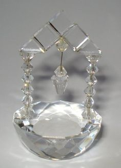 Crystal Wishing Well Made with Swarovski Crystal by Swarovski Components, http://www.amazon.com/dp/B003100W90/ref=cm_sw_r_pi_dp_PKL3qb1M1CHHD