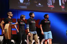 Cierre TEDxMadrid 2013