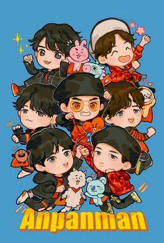 Read II from the story ANPANMAN - bts by melontaetae (top star ☆) with 166 reads. Date: May 2018 Location: BTS Dorm Bts Chibi, Jimin, Bts Bangtan Boy, Bts Taehyung, Bts Gifs, Kpop Drawings, Park Ji Min, Kpop Fanart, Got7 Fanart