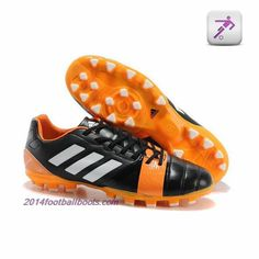 wholesale dealer ff248 7bf04 Buy TRX AG (Black White Orange) Adidas Nitrocharge 3.0 For Sale Orange.  OrangeSoccer CleatsCheap Soccer ShoesCheap Football BootsNike ...