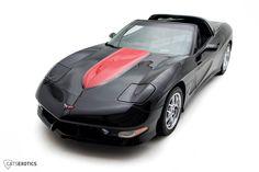 Chevrolet Corvette Avelate