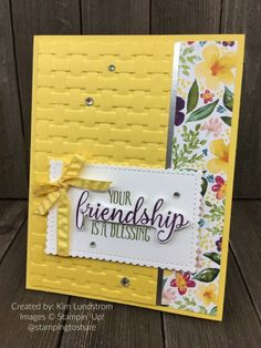 Stamping to Share Demo Meeting Swaps Part Two: Bundles – Downline Swapping – Best Crafts Fun Fold Cards, Cool Cards, Versailles, Marker, Hannelore Drews, Tarjetas Stampin Up, Masculine Birthday Cards, Interactive Cards, Cards For Friends