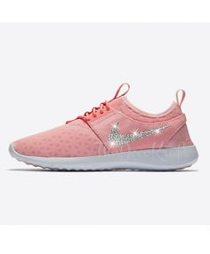 Custom Bling Womens Nike Juvenate Sheen e5642cf34d0a