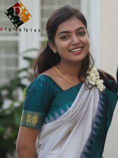 "Search Results for ""nazriya nazim wallpapers hd in saree"" – Adorable Wallpapers Indian Actress Photos, South Indian Actress, Most Beautiful Indian Actress, Beautiful Actresses, Beauty Full Girl, Beauty Women, Hot Actresses, Indian Actresses, Nazriya Nazim"
