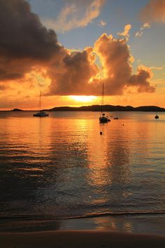 ✮ Caribbean Sunset