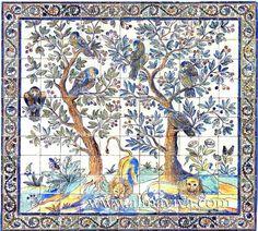 Azulejos gallery