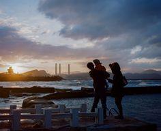 Leo Berne Photography - Taiwan