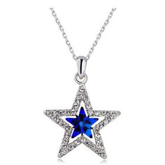 $35.95 - Now Only 14.95 + FREE Shipping! This is a must have necklace for any Dallas Cowboys Fan!! Finely crafted, this wonderful necklace will make a great addition to any jewelry collection. The wea