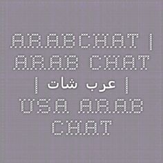 free arab chat rooms