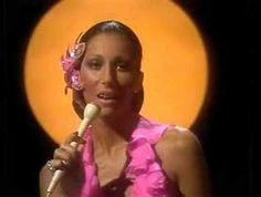 Late Feb in 1972 Cher's record 'The Way Of Love' was ringing across a lot of the air-ways.