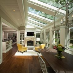 Sunroom Design Ideas, Pictures, Remodels and Decor