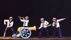 Seattle Gilbert and Sullivan Society | Family Entertainment since 1954