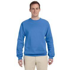 50/50 Nublend Fleece Men's Crew-Neck Columbia Sweater