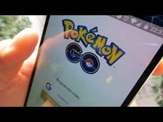 [TUTORIAL] cara bermain How to play game pokemon go
