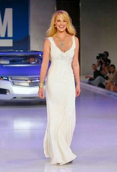 Katherine Heigl Fashion and Style - Katherine Heigl Dress, Clothes, Hairstyle - Page 27