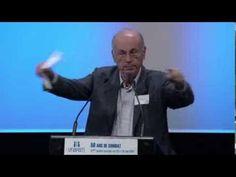 Dr Boris Cyrulnik - La place de la maladie psychique dans la société