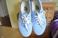 Love these! #sneakers #vans #shoes