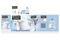 Hotpoint / Ariston SDA Packaging Concept on Behance Barbie Dolls Diy, Diy Doll, Blister Packaging, Box Packaging, Barbie Miniatures, Appliance Packages, Moving House, Packaging Design Inspiration, Box Design