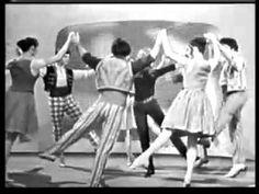 Dalida - Danse le Sirtaki (La danse de Zorba)