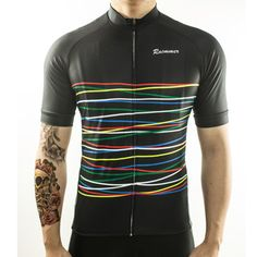 Racmmer Cycling Jersey Mtb Bicycle Clothing Bike Wear Clothes Short Kit Maillot