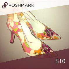 Heels Spring, dressy heels. Shoes Heels